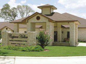 Copperas Hollow Nursing in Caldwell Texas